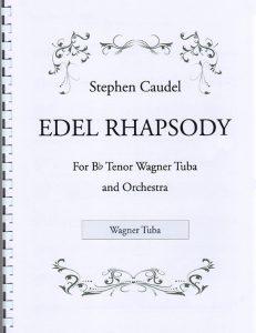 Edel Rhapsody - Wagner Tuba part